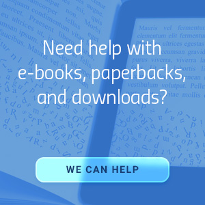 ebooks, paperbacks and other downloads created