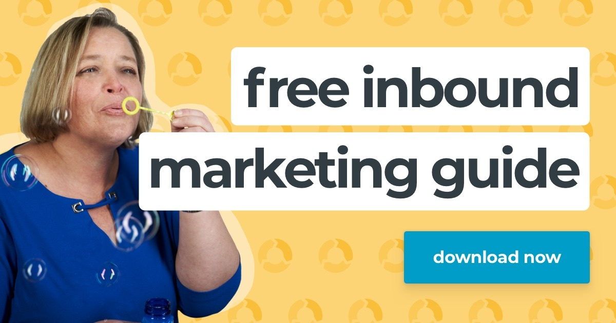 Download our free inbound marketing guide
