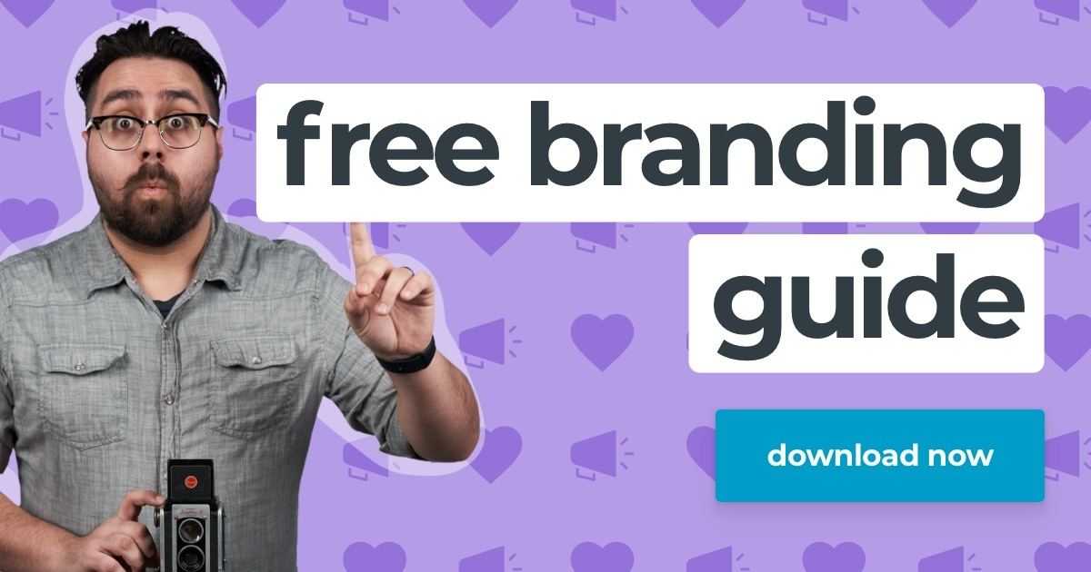 Download our Free Branding Guide Now