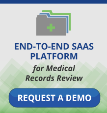 Demo the Medical Record Retrieval & Review Software