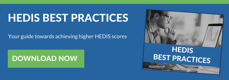 HEDIS Best Practices