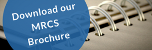 Download our MRCS Brochure
