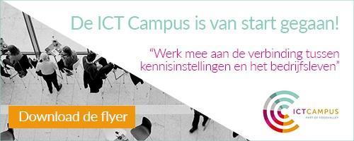ICT Campus 2016