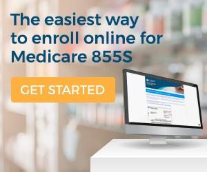 Medicare Application 855s