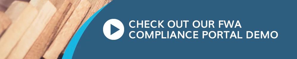 FWA compliance portal demo