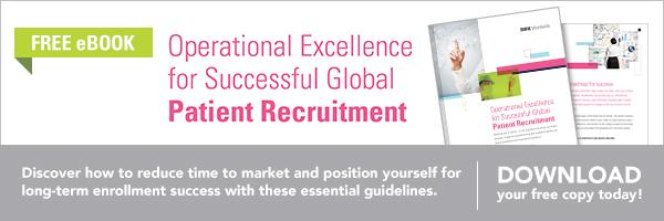 Global Patient Recruitment eBook