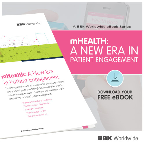 mHealth: A New Era in Patient Engagement