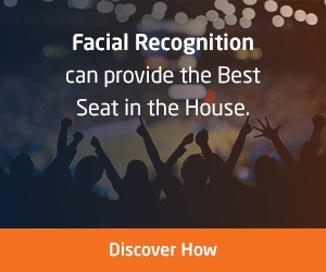 Facial Recognition from NEC