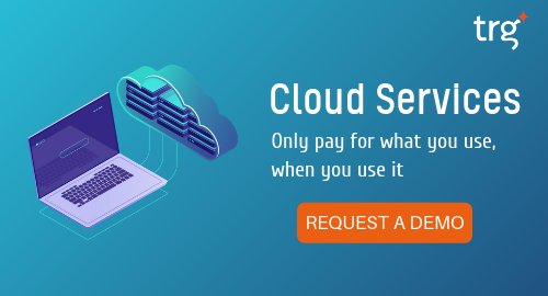 Request Cloud Services Demo