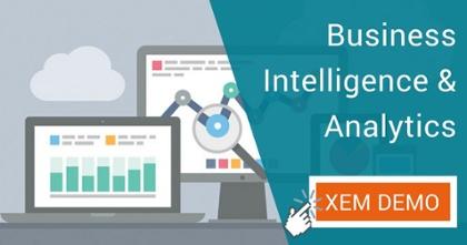 Yêu cầu demo giải pháp Business Intelligence (BI)
