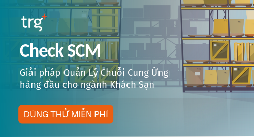 Yêu cầu demo giải pháp Check SCM