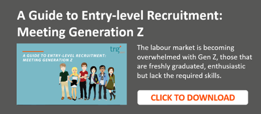 Entry-level recruitment: Meeting generation Z