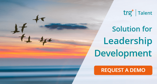 Request leadership development demo