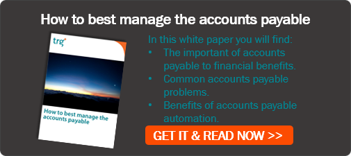 How to best manage accounts payable