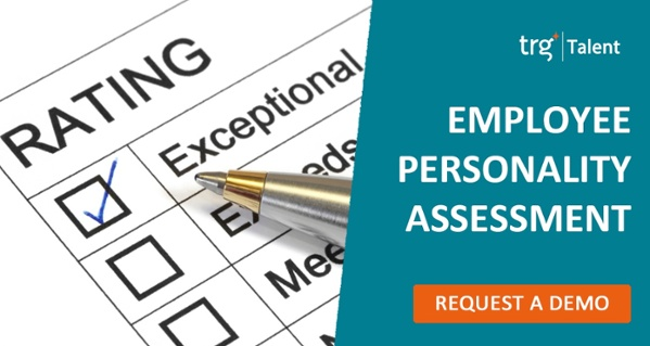 employee personality assessment