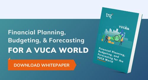 Download Financial PB&F for a VUCA world