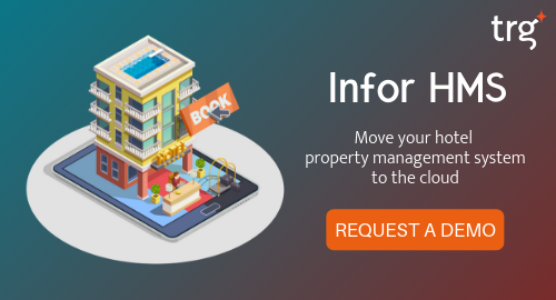 Request a free Infor HMS demo