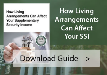 Disability Experts Of Florida Ssdi And Ssi Benefits