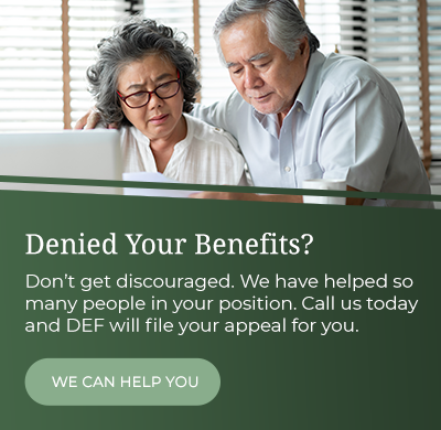 Appeal-your-Disability-claim