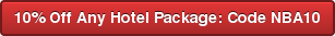 10% Off Any Hotel Package: Code NBA10