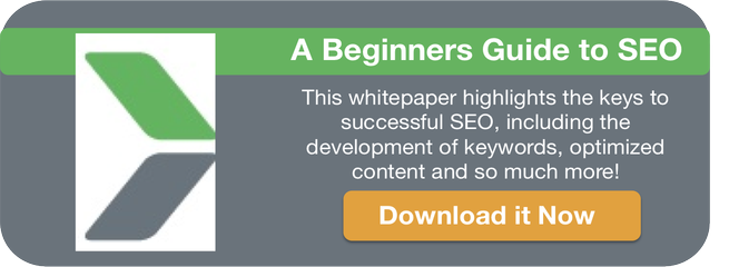 A Beginners Guide to SEO