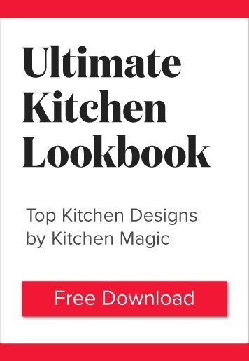 Ultimate Kitchen Lookbook - Free Download from Kitchen Magic