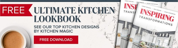 Lookbook Kitchen Magic Ultimate Kitchen