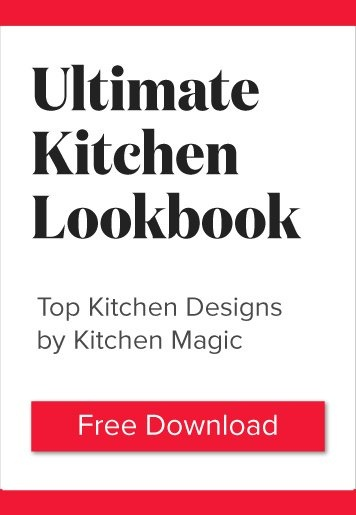 Ultimate Kitchen Lookbook from Kitchen Magic