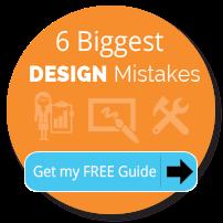 6 Biggest Design Faux Pas