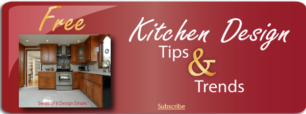 Kitchen Design Tips & Trends