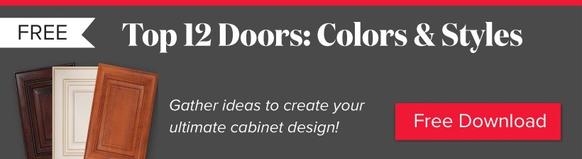 Free Top 5 Cabinet Door Download by Kitchen Magic