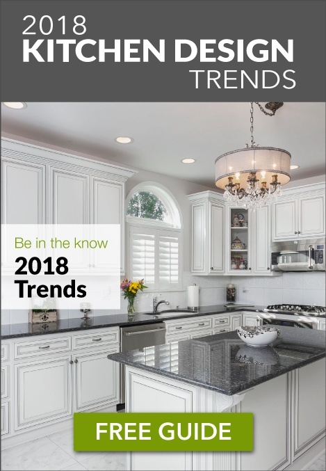 Kitchen Trends 2019 Forecast