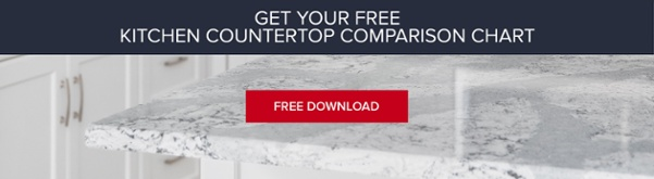 Kitchen Magic Countertop Comparison Chart - Free Download