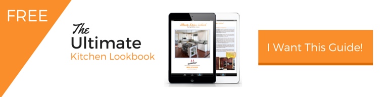 2018 Kitchen Design Trends eBook