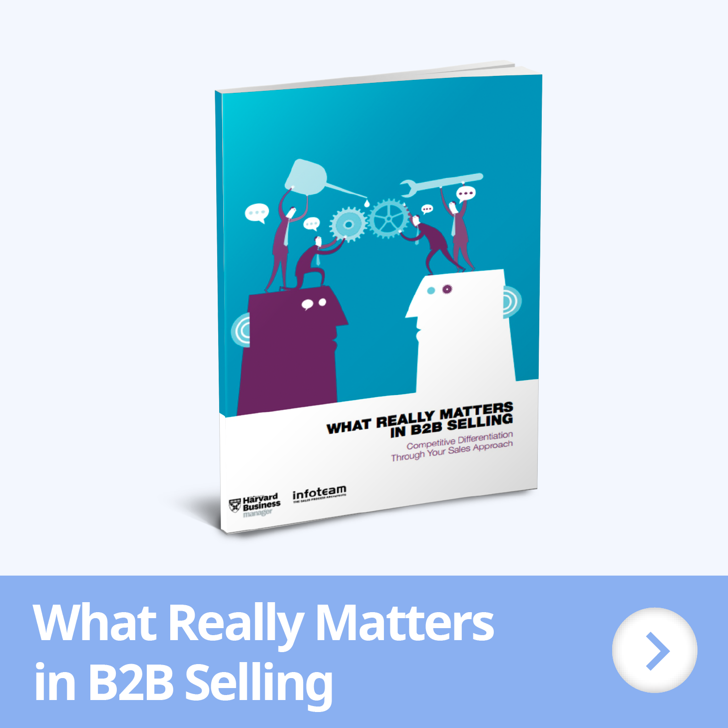 What Really Matters In B2B Sales