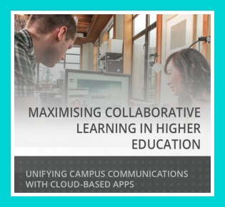 unified communications and collaboration for education whitepaper
