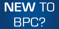 new to bpc?