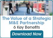 Strategice M&E Partnership