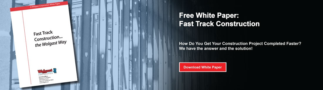 White Paper - Fast Track Construction