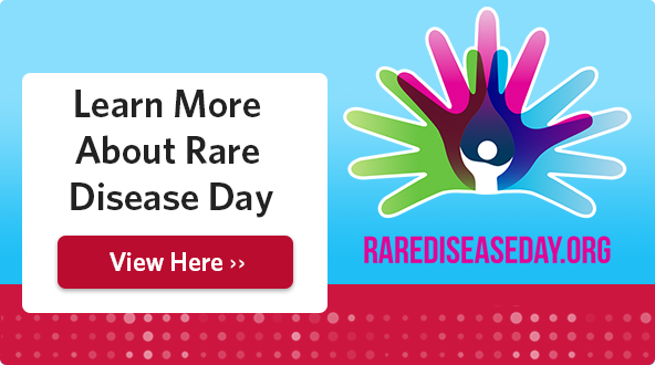 Learn More About Rare Disease Day