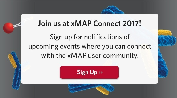 Join us at xMAP Connect 2017!