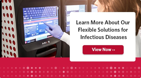 Learn More About Our Flexible Solutions for Infectious Diseases