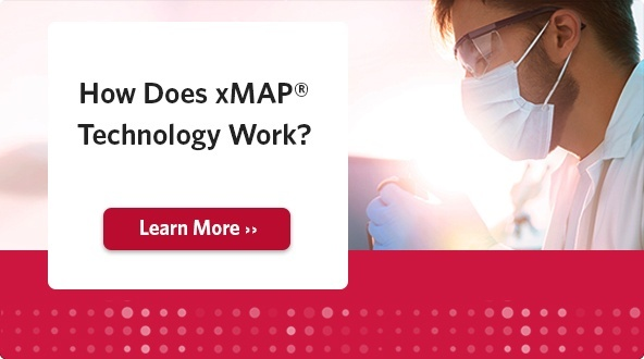 How Does xMAP Technology Work?