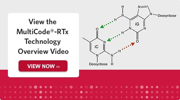 View the MultiCode-RTx Technology Overview Video