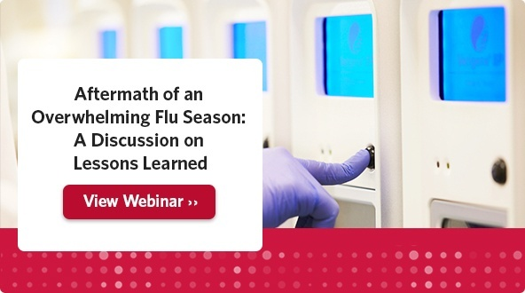 CAP Today - Aftermath of an Overwhelming Flu Season: A Discussion on Lessons Learned