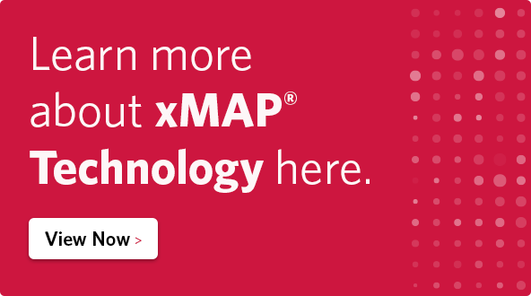 Learn more about xMAP Technology here.