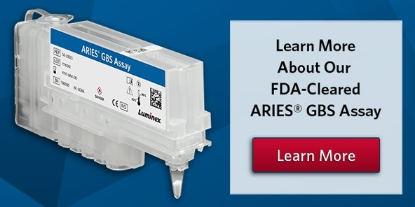 Learn More about ARIES® GBS Assay