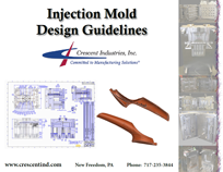 Injection Mold Design Guidelines
