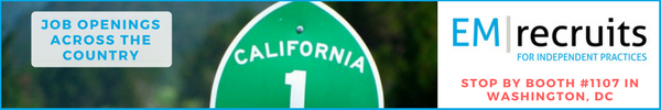 California Emergency Medicine Jobs