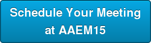 Schedule Your Meeting at AAEM15